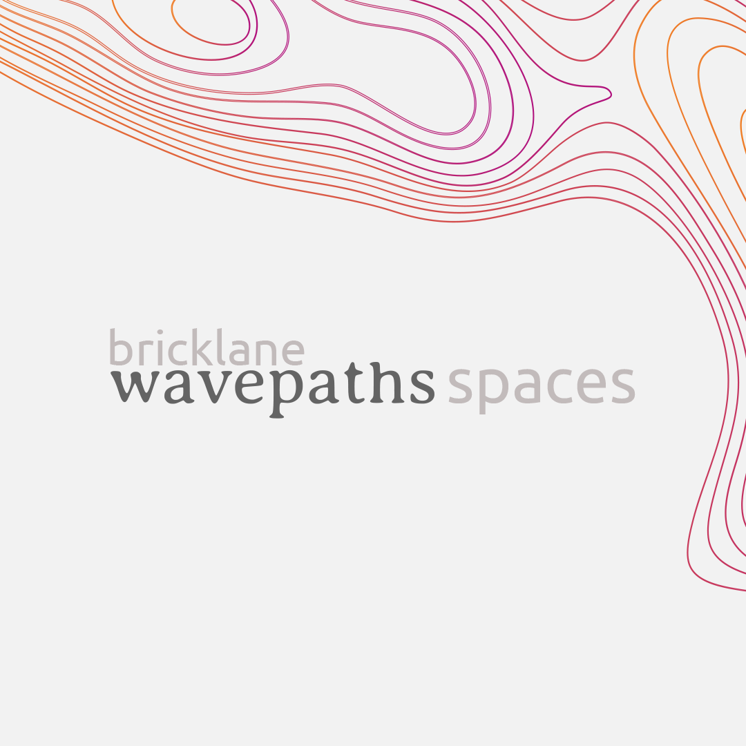 wavepaths spaces